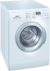 SIEMENS WM 12E460 BY