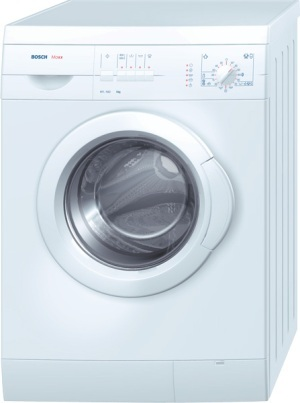 BOSCH WFL1662BY
